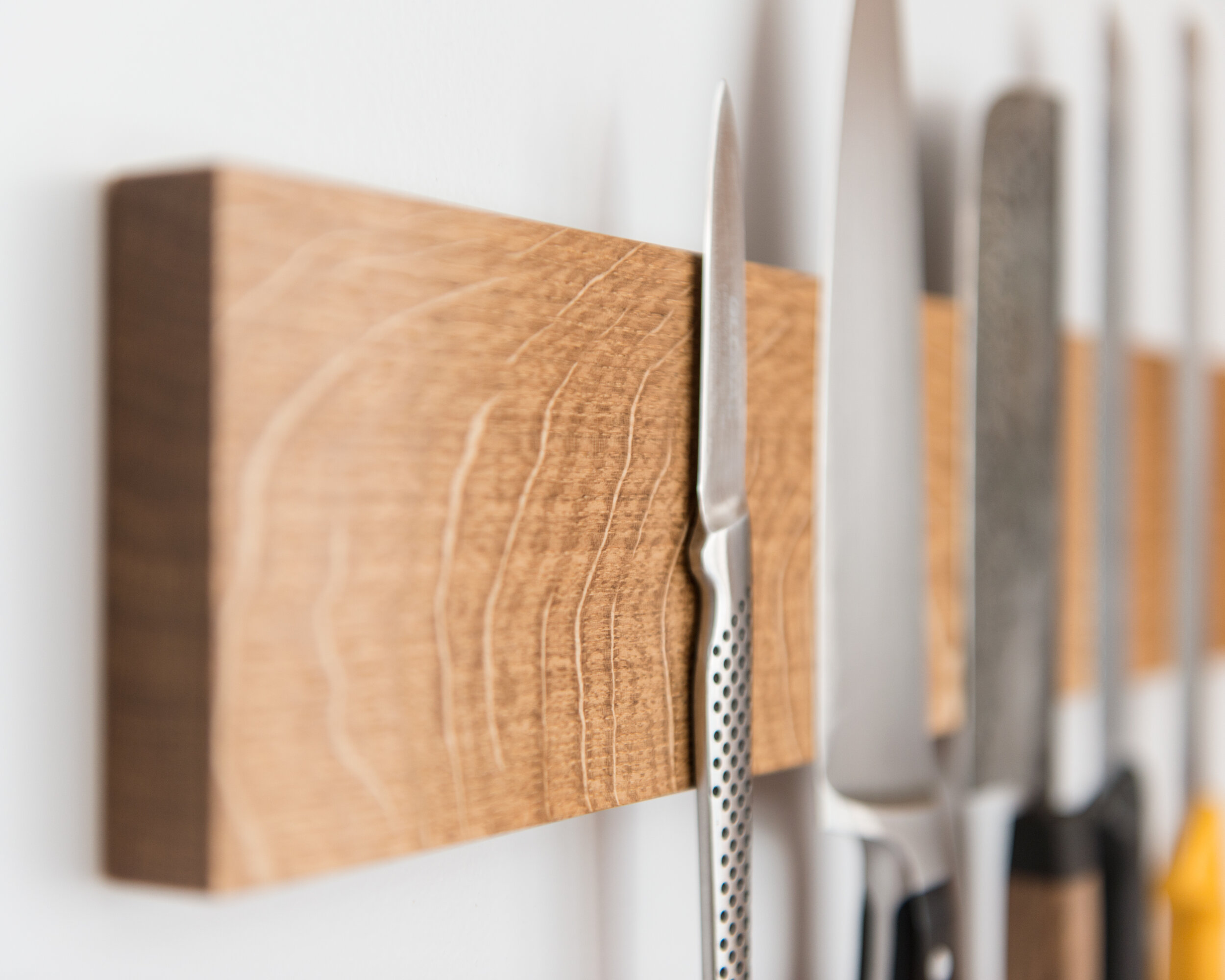knife rack display kitchen knives